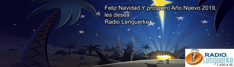 Radio Lenguerke
